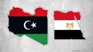 ليبا ومصر
